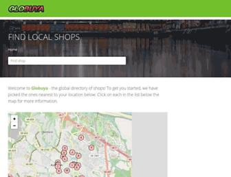 globuya.com screenshot