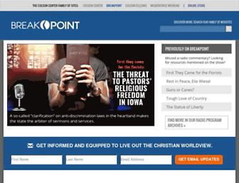 breakpoint.org screenshot