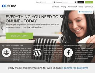 Thumbshot of Ccnow.com