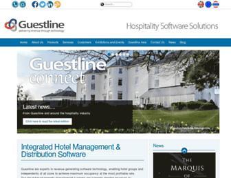 guestline.com screenshot