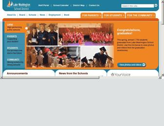 Thumbshot of Lwsd.org