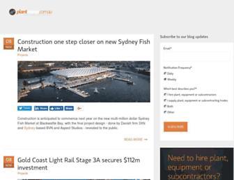 blog.plantminer.com.au screenshot
