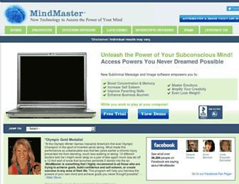 mindmaster.tv screenshot