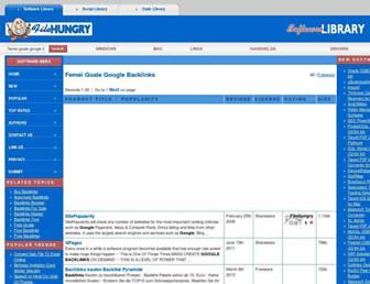 femei-goale-google-backlinks.downloads.filehungry.com screenshot