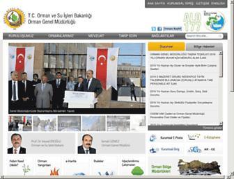 web.ogm.gov.tr screenshot