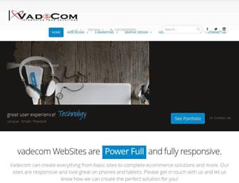 Thumbshot of Vadecom.net