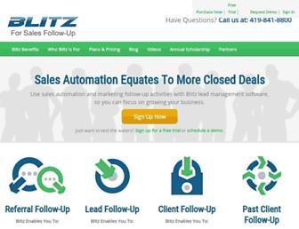 nowblitz.com screenshot