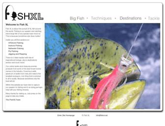 fishxl.net screenshot