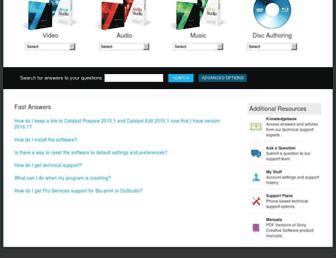 Thumbshot of Custcenter.com
