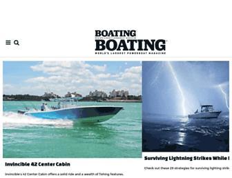 Thumbshot of Boatingmag.com