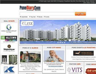 Thumbshot of Punediary.com
