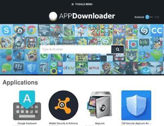 appjenny.com screenshot