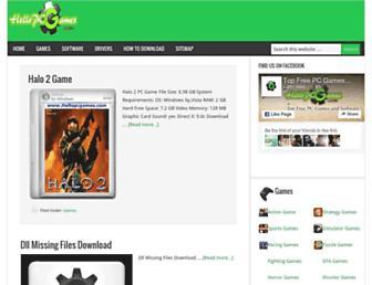 hellopcgames.com screenshot