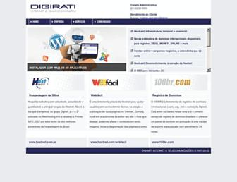 Thumbshot of Digirati.com.br