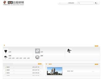 Thumbshot of Mod.com.cn