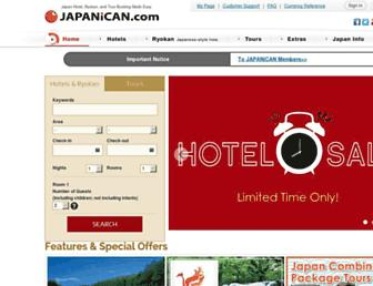 Thumbshot of Japanican.com