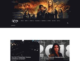 the100br.com screenshot