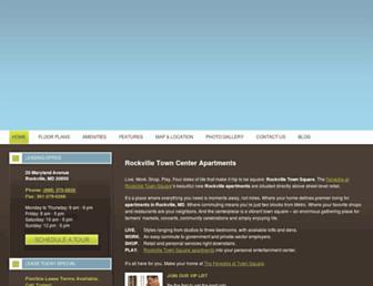 fenestraapts.com screenshot