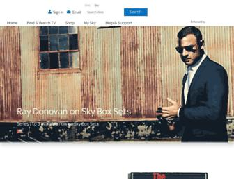 Thumbshot of Sky.com
