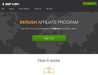 Thumbshot of Berush.com