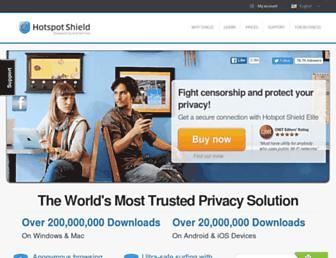 Thumbshot of Hsselite.com