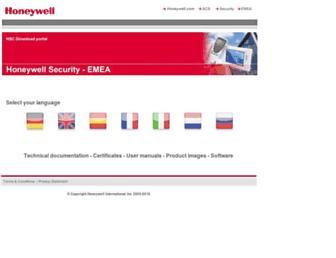 secom.tm.fr screenshot