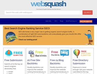 Thumbshot of Websquash.com