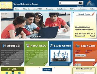 vet.pctiltd.com screenshot