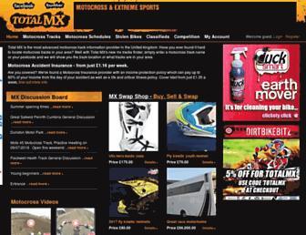 totalmx.co.uk screenshot