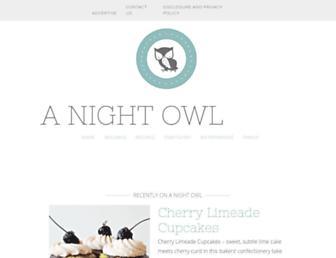 Thumbshot of Anightowlblog.com