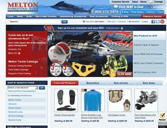 Thumbshot of Meltontackle.com