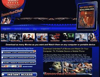 Thumbshot of Imoviesclub.com