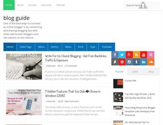 blotips.blogspot.com screenshot