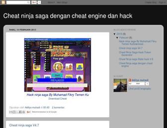 aditzpersib.blogspot.com screenshot