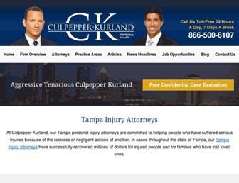 ckfirm.com screenshot