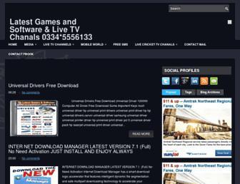 uleadpointjampur.blogspot.com screenshot