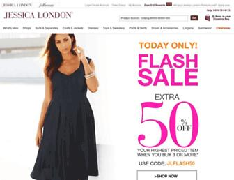 Thumbshot of Jessicalondon.com