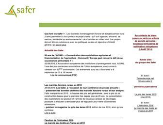 Thumbshot of Safer.fr