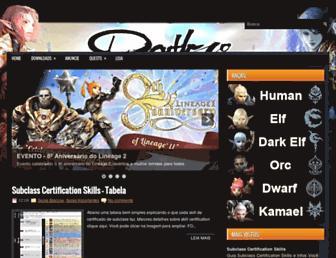 l2questmaker.blogspot.com screenshot