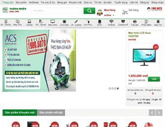 tnc.com.vn screenshot