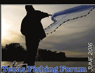 Thumbshot of Texasfishingforum.com