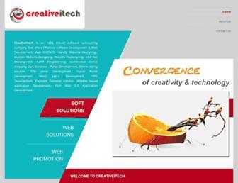 Thumbshot of Creativeitech.com