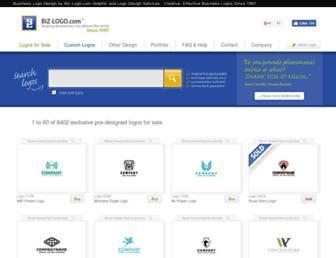 Thumbshot of Biz-logo.com