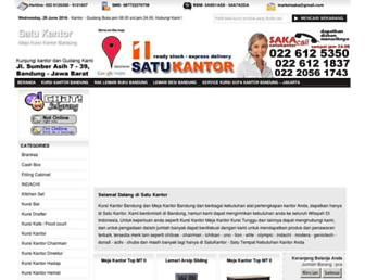 satukantor.com screenshot