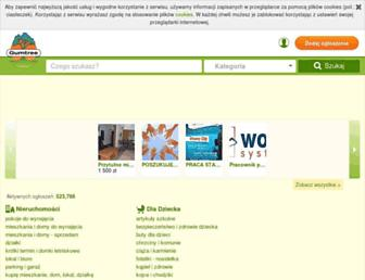 gumtree.pl screenshot