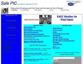 safepic.com screenshot