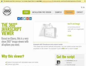 360-javascriptviewer.com screenshot