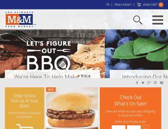 Thumbshot of Mmmeatshops.com