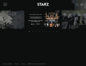Thumbshot of Starzplay.com