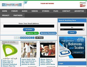 waploaded.com screenshot